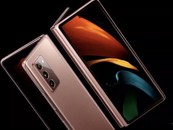 Samsung Fold 2 (5G)