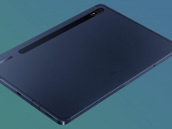 Samsung Galaxy Tab S7 (Wifi Version)