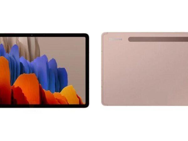 Samsung Galaxy Tab S7+ (Wifi Version)